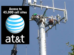 AT&T Towers