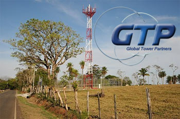 Global Tower Partners Enters Costa Rica