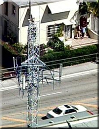 Miami Tower Accident