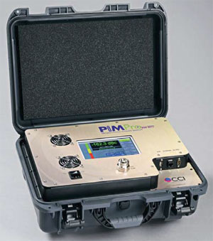 Primus offers PIM Pro analyzers