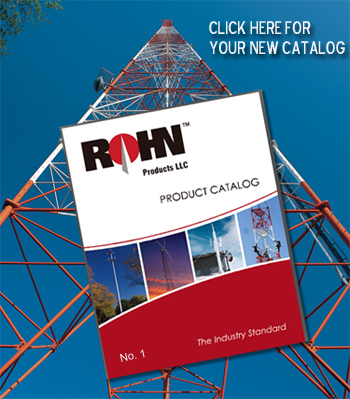 ROHN Products Catalog No. 1