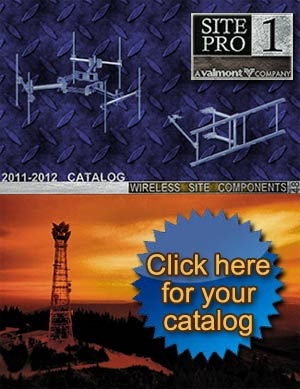 New Site Pro 1 Catalog Available