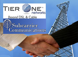 Subcarrier Communications