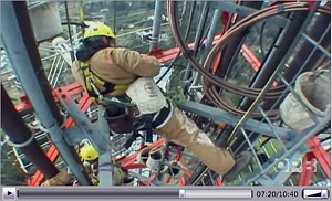 Tower Climber Safety